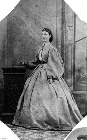 Augusta denham 1858