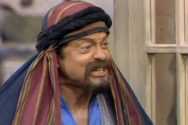 File:Ross Martin-Sheik Aram-Sanford and Son.png