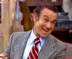 Jack Carter as Marvin
