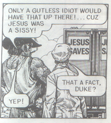 Truckers jack chick