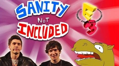 Sanity Not Included E3 Escapade (S04E08)-0