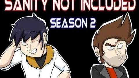 Sanity Not Included - Life Lessons (Black Ops, Super Smash Bros, WoW, Scott Pilgrim, Halo)