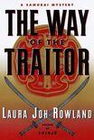 Traitor english hardcover (1997)