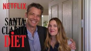 Santa Clarita Diet Meet the Hammonds Netflix