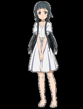 Yui SAO