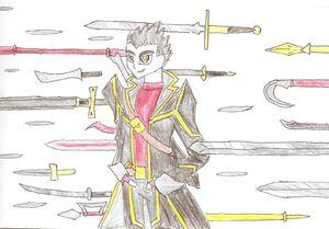 Supreme Weapon-2