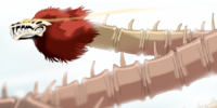 Beast Sword