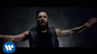 """Skillet - """"Feel Invincible"""" -Official Music Video-"""