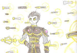 Supreme Weapon-1