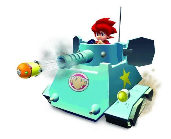 File:Ape Escape 2 Hikaru Tank.jpg