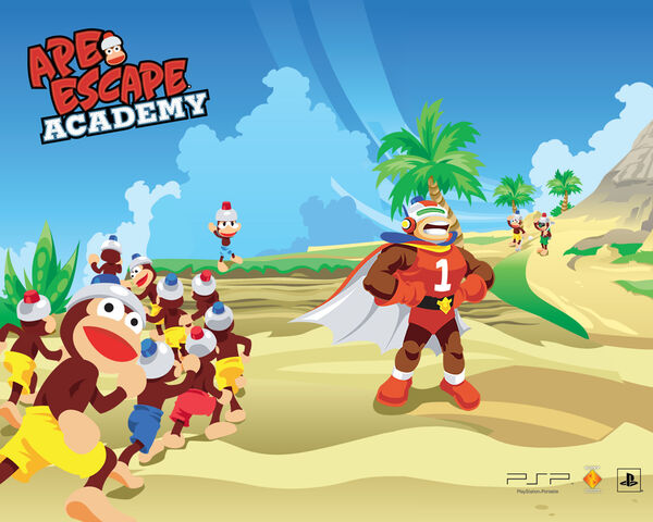 File:Ape Escape Academy Wallpaper 3.jpg