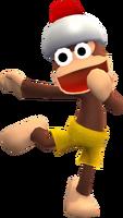 Ape Escape Move Pipo 3