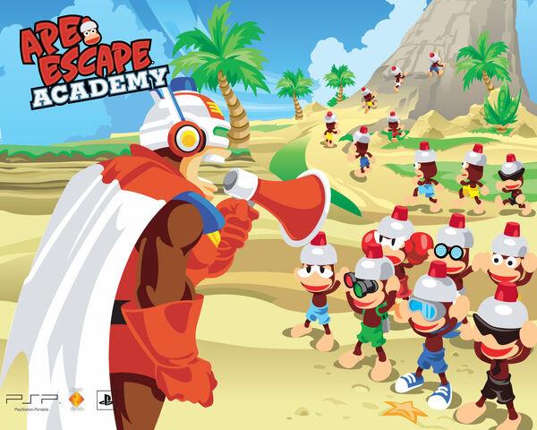 File:Ape Escape Academy Wallpaper 1.jpg
