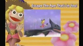 (Ape Escape 2) Escape The Ape That's In You