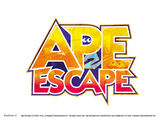 Ape Escape 2 Wallpaper 3