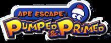 Ape Escape Pumped & Primed