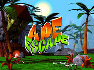 Ape Escape 1 Wallpaper 2