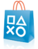 Ps store logo