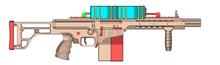 Minigun-3000