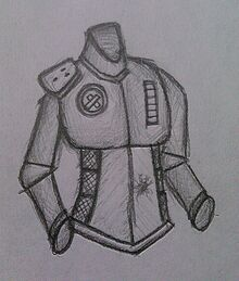 Fortitude Suit