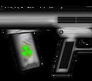 Bio Blaster