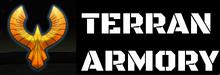 Terran Armory Logo