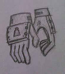Agile Gloves