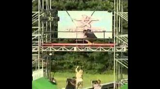 Main Kunoichi Obstacles