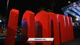 ANW5 Domino Hill