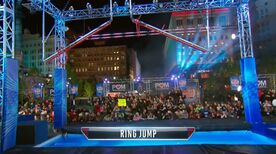 ANW9 Ring Jump