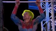 American ninja warrior jamie rahn at anw 2013 baltimore finals season 5