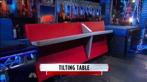 ANW6 Tilting Table