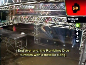 RumblingDice S11