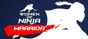 Women of Ninja Warrior Logo