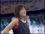 Yusa Masami KUNOICHI 4