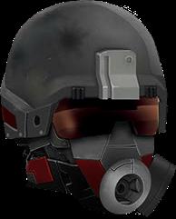 RED Hardplate Helm