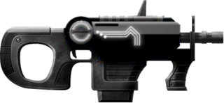 Ronson-50 black