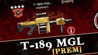 SAS 4 Mobile T-189 MGL PREM