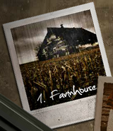 Farmhouse picture