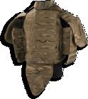 Dragon Skin Vest