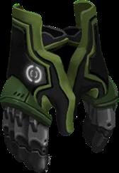 -BLACK- HVM Carbon Fibre Gloves