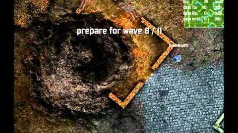 SAS Zombie Assault 3 MAC-10 Gameplay