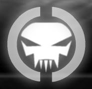 Rancor BLACK Logo