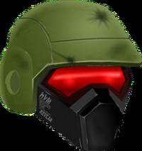 HVM Helmet
