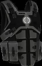 -BLACK- Rubincon Power Assist