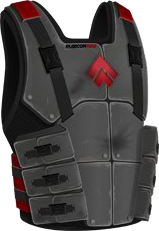 Special Forces Vest RED