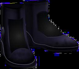 Graphene Boots