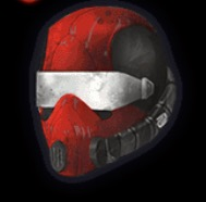 RED Graphene Combat Hood Mobile 0197