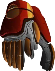 Titan IDS 01 RED