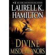 Divine misdemeanors - lkh